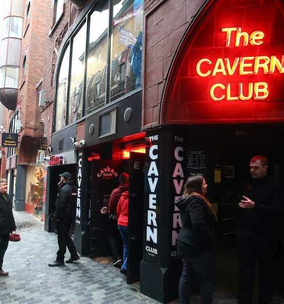 Cavern Club GettyImages 631806724