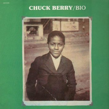 Chuck Berry Bio album