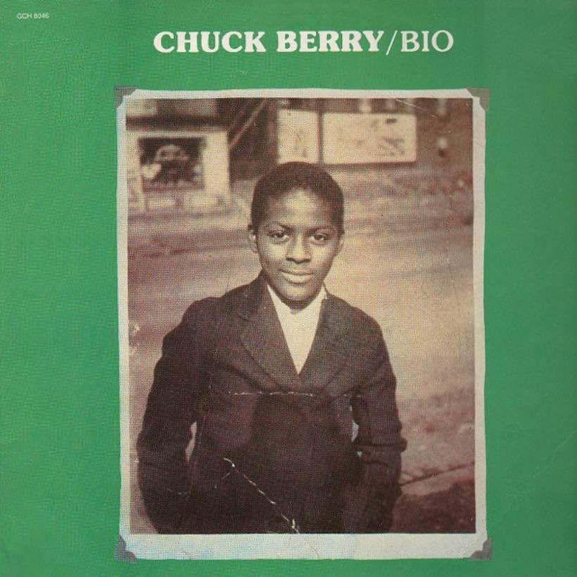 Chuck Berry Bio album