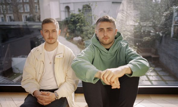 Disclosure-DJ-Set-Croatia-Plitvice-Lakes