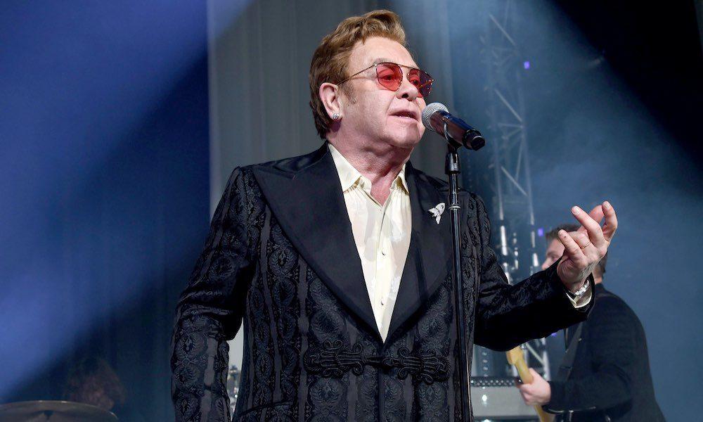 Elton John 2020 GettyImages 1205210902