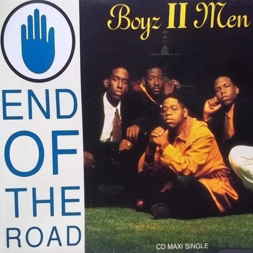 End Of The Road Boyz II Men