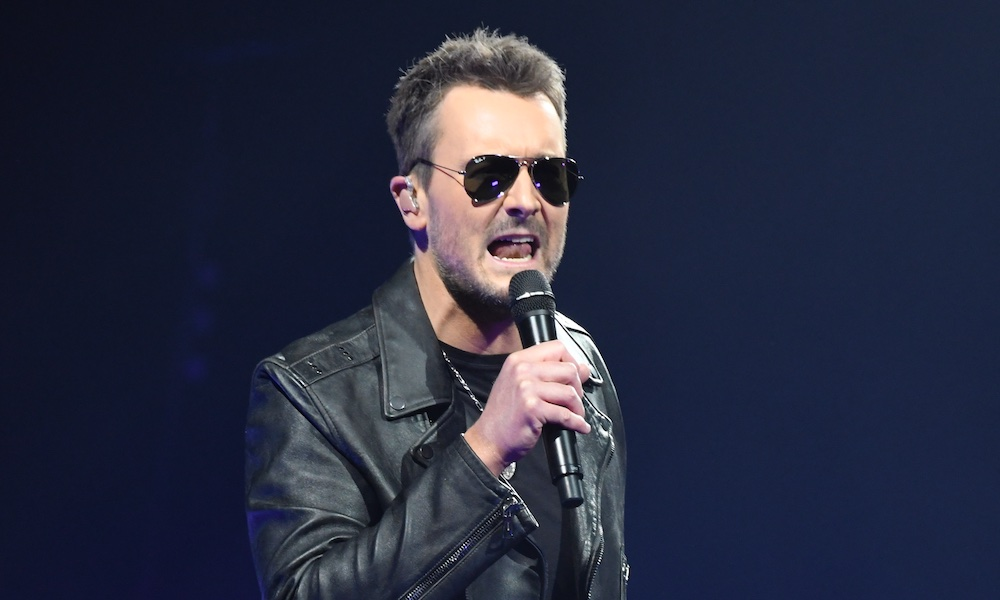 Eric Church 2019 GettyImages 1215363271