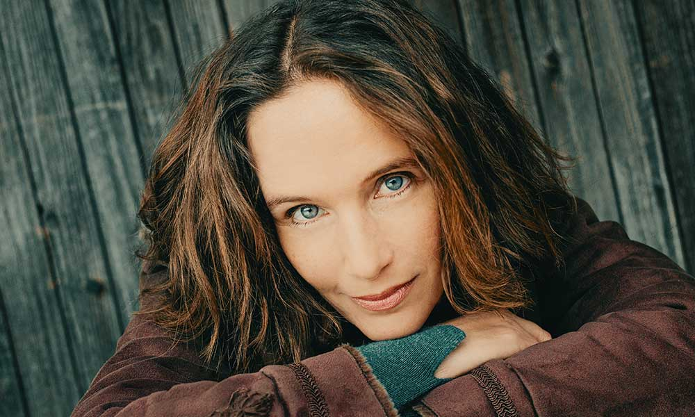 Helene Grimaud photo