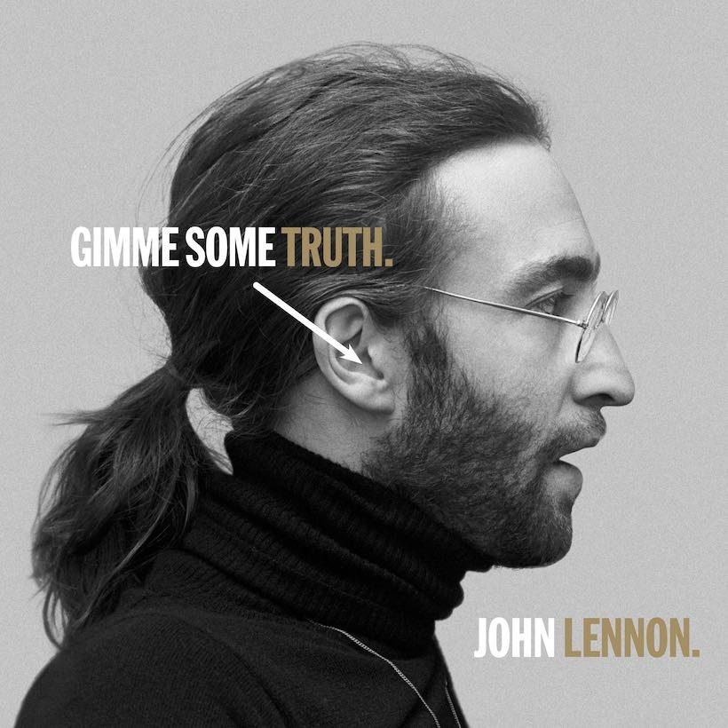 John Lennon Gimme Some Truth album