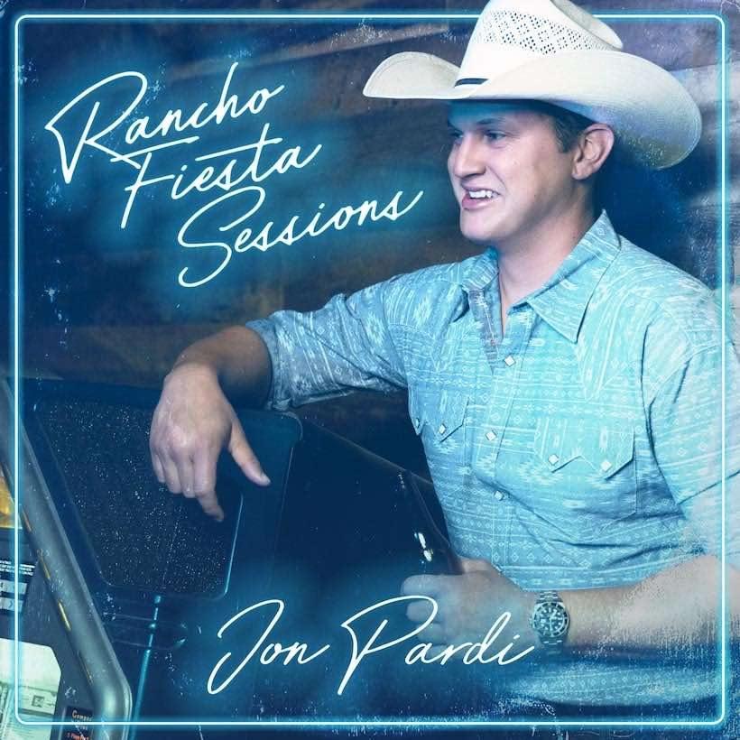 Jon Pardi Rancho Fiesta Sessions
