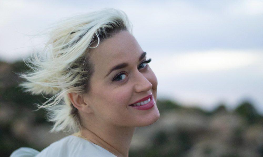 Katy Perry photo by Liza Voloshin