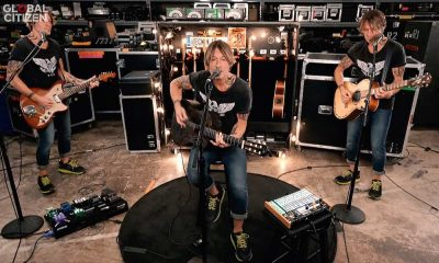 Keith Urban Together At Home GettyImages 1219646937