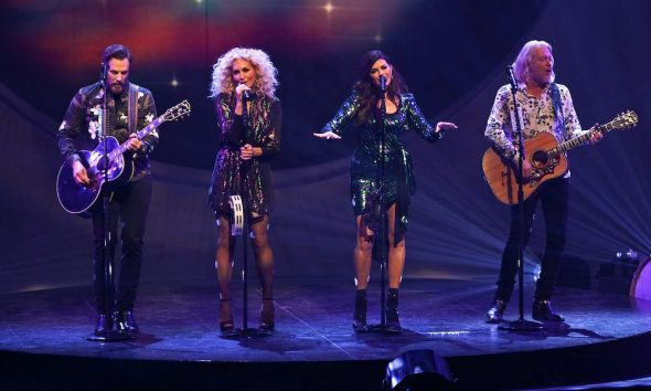 Little Big Town GettyImages 1200237950