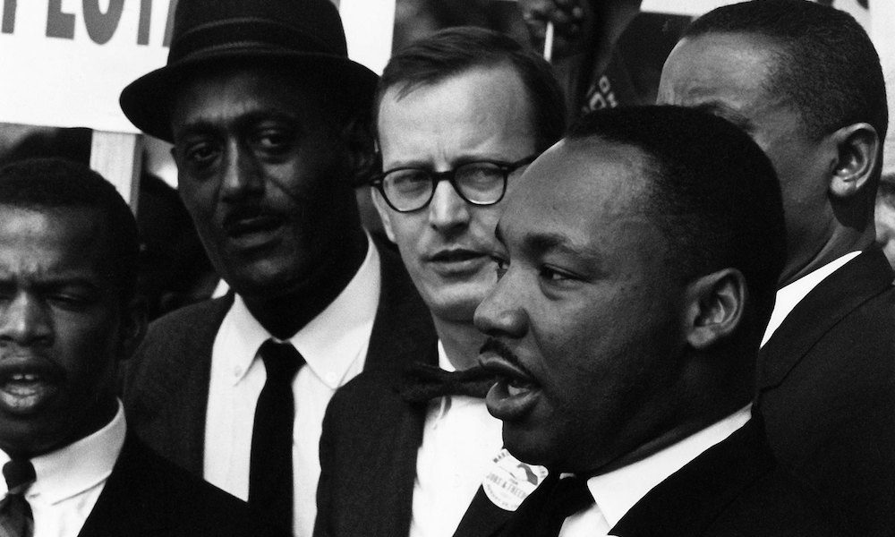 March on Washington Martin Luther King Jr.