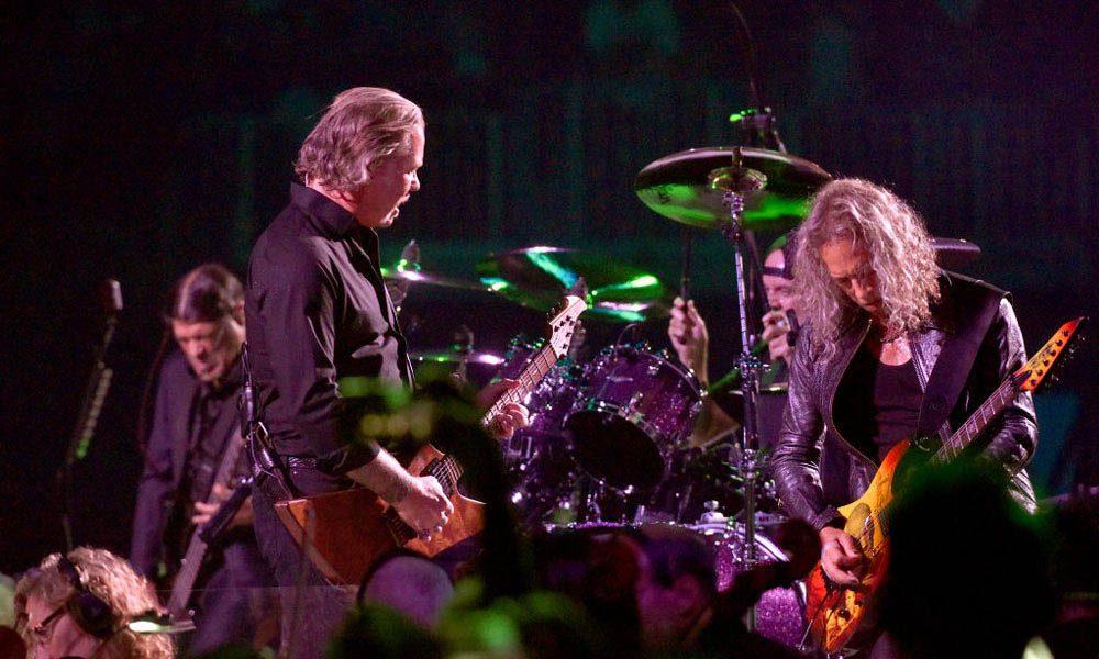 Metallica-Mondays-Concert-Video-Series-One-Night-Only