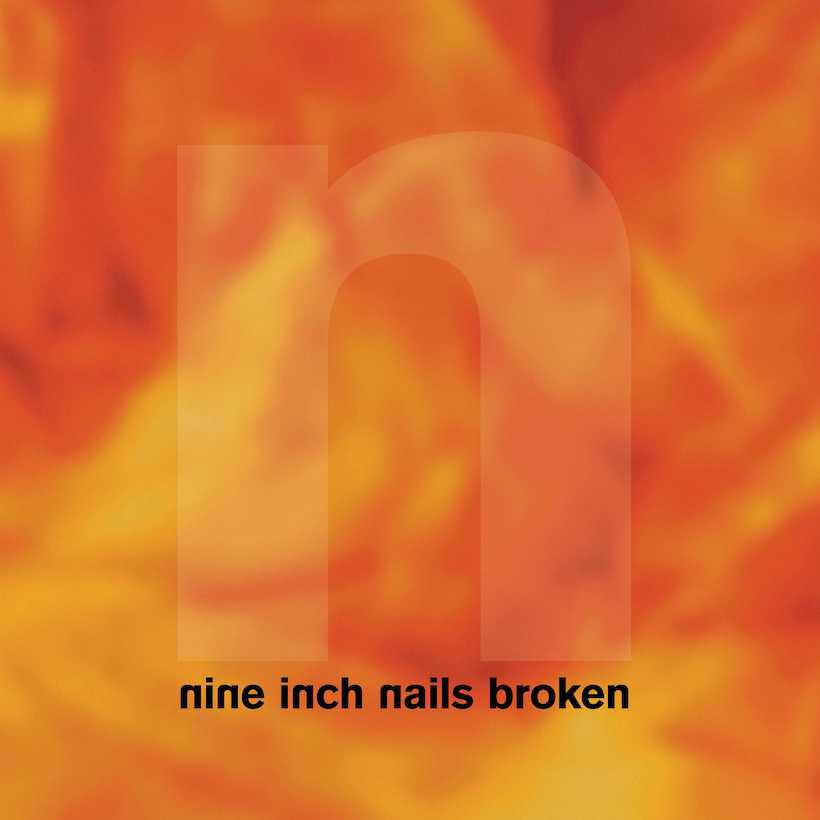 Nine Inch Nails Broken