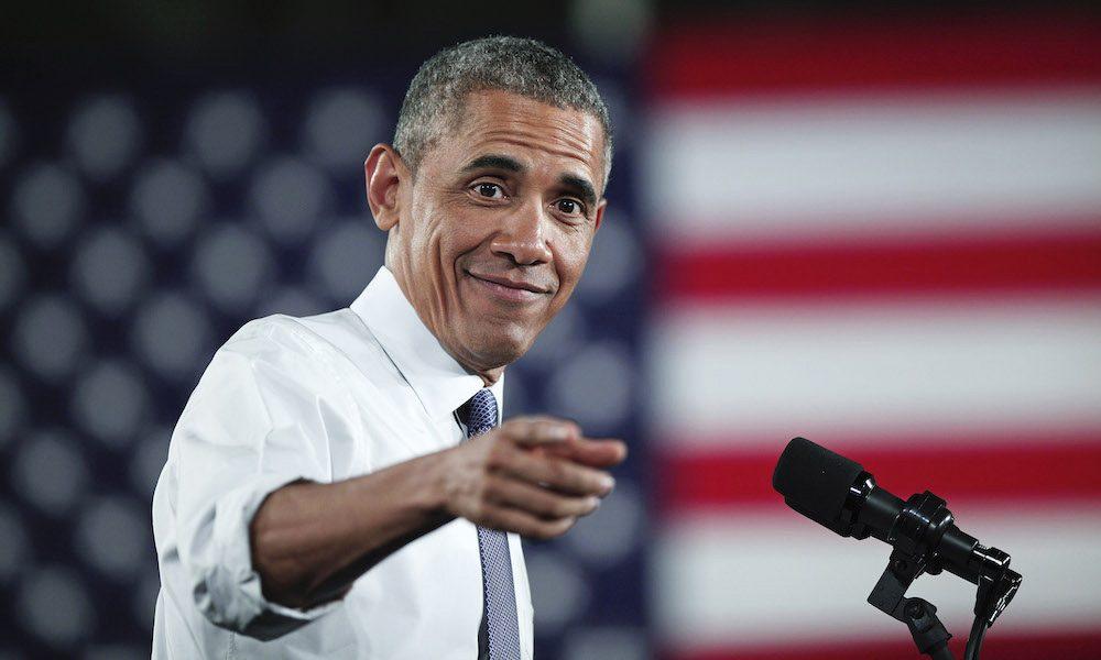 Presiden Barack Obama Summer 2020 Playlist