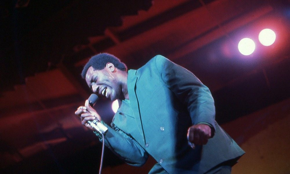Otis Redding, Memphis Mayhem