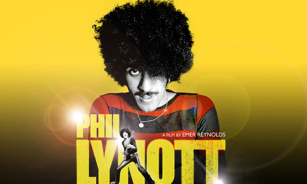 Phil-Lynott-Songs-For-While-Im-Away Trailer