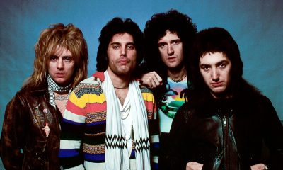 Queen photo by Richard E. Aaron and Redferns