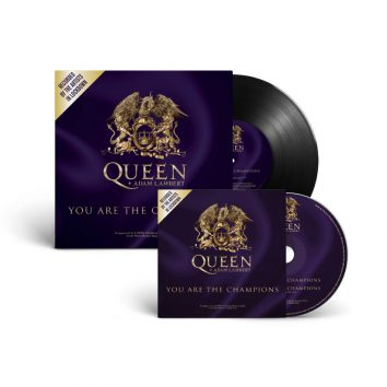 Queen-Adam-Lambert-You-Are-The-Champions-CD-Vinyl