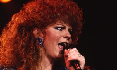 Reba McEntire GettyImages 1194310492