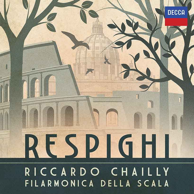 Riccardo Chailly Respighi