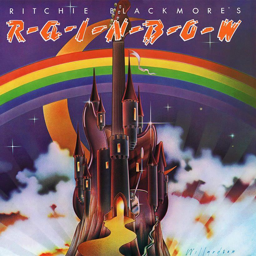 Ritchie Blackmores Rainbow