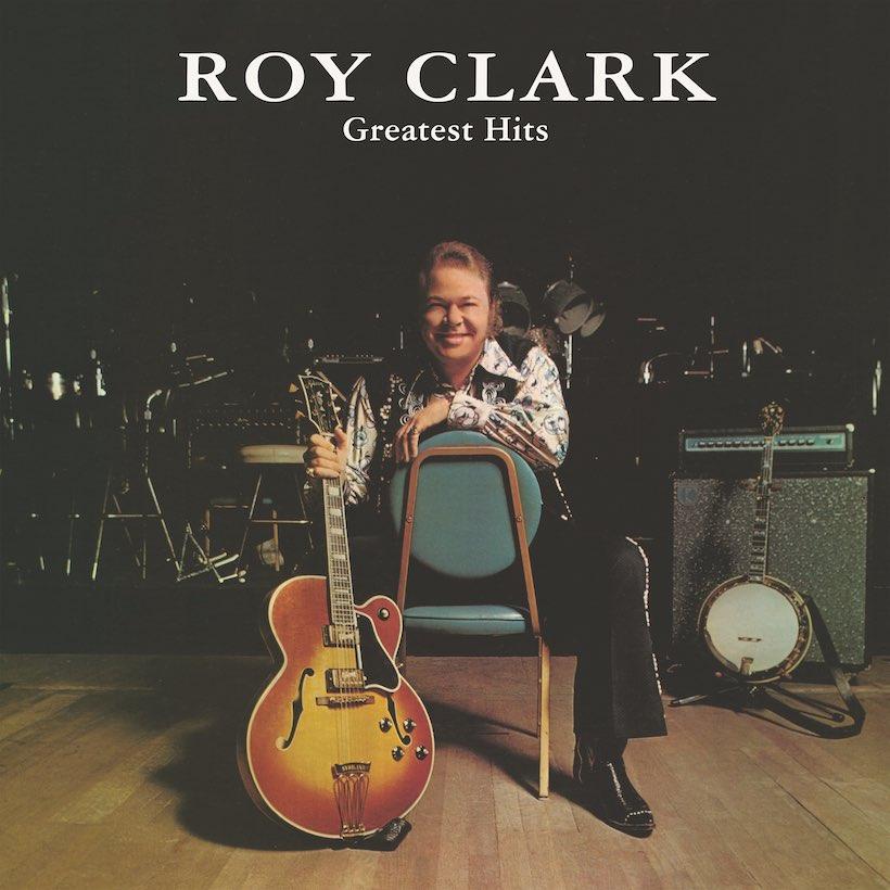 Roy Clark Greatest Hits.'