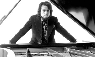 Sergio Mendes photo by Jim McCrary and Redferns