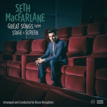 Seth MacFarlane Great Songs