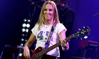 Sheryl Crow GettyImages 1191619419