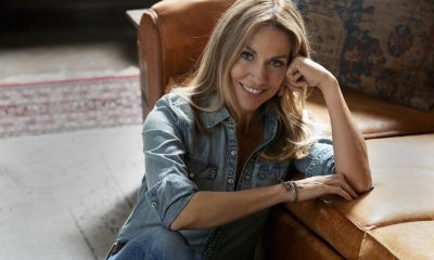 Sheryl Crow promo Dove Shore