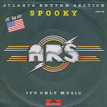 Spooky Atlanta Rhythm Section