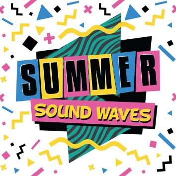 Summer Sound Waves Playlist
