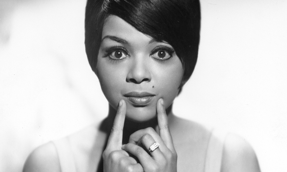 Tammi Terrell photo by James Kriegsmann/Michael Ochs Archive and Getty Images