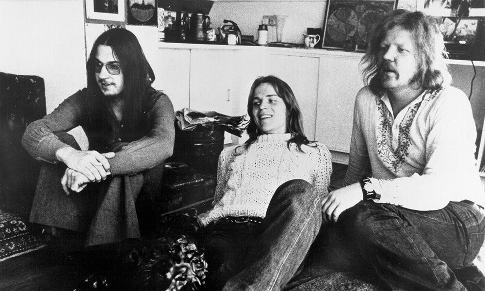 Tangerine Dream photo Michael Ochs Archives and Getty Imagesby