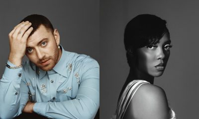 Tiwa Savage and Sam Smith Temptation
