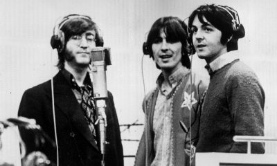 The Beatles Back In The USSR