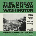 'The Great March On Washington' Available On Vinyl