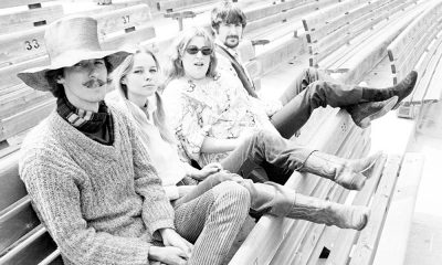 The Mamas And The Papas photo by Michael Ochs Archives and Getty Images