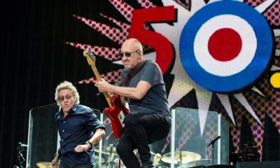 The Who 2015 GettyImages 479193682