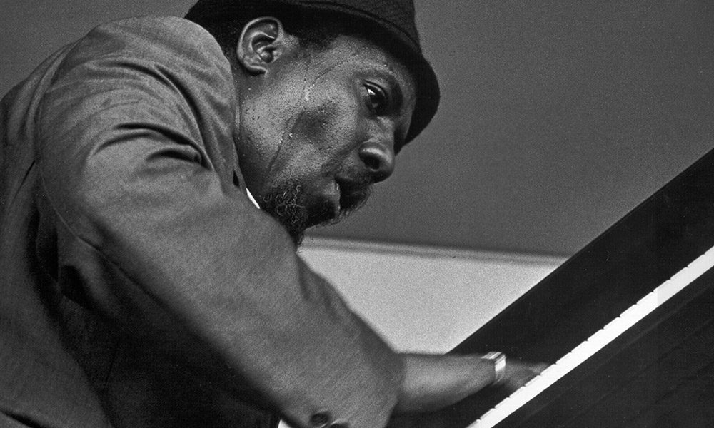 Thelonious Monk by Paul Ryanand Michael Ochs Archives and Getty Images
