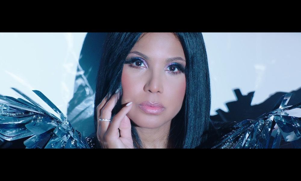 Watch Toni Braxton's High-Energy 'Dance' Video   uDiscover