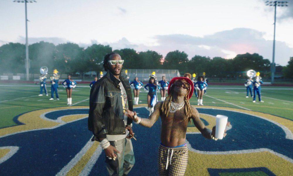 2-Chainz-Lil-Wayne-Money-Maker-Video