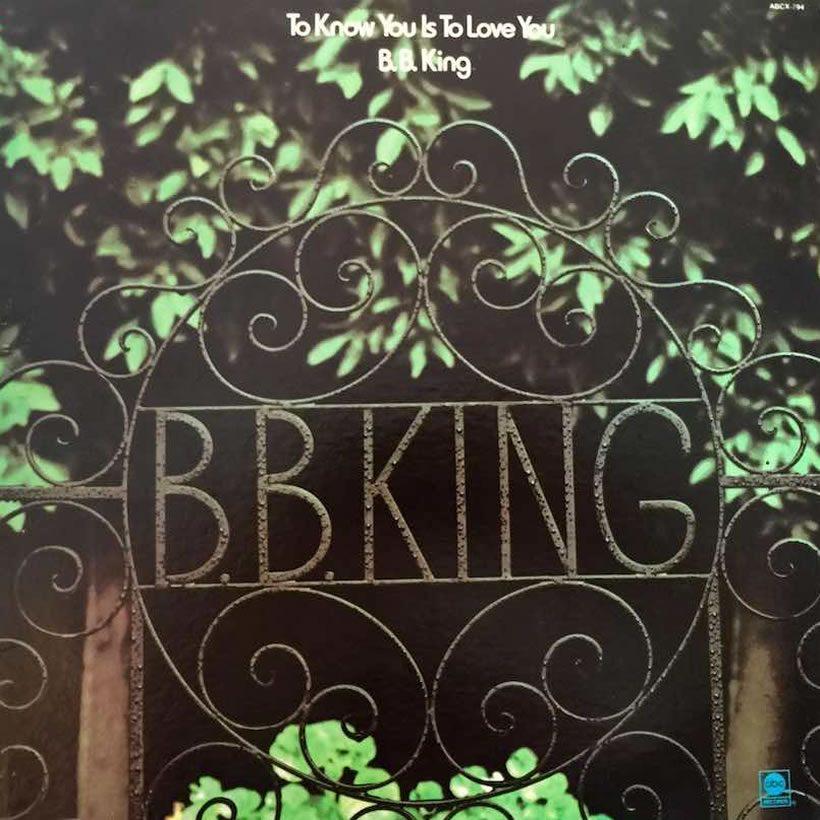 B.B. King artwork: UMG
