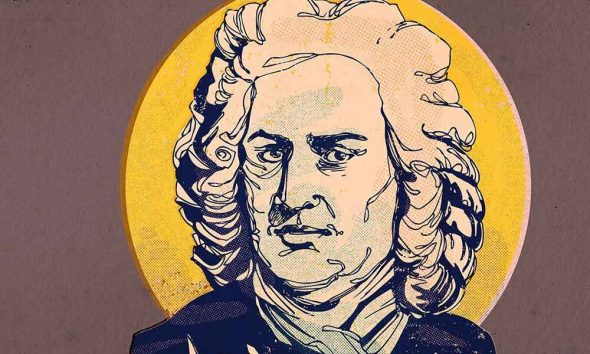 Bach composer featured image