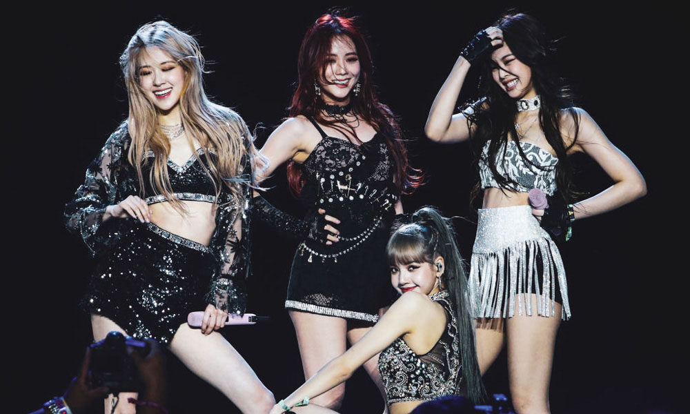 BLACKPINK Detail New Netflix Documentary, Light Up The Sky