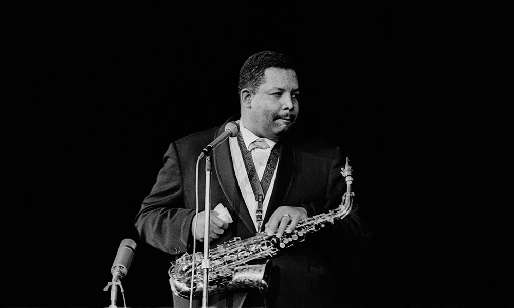 Cannonball Adderley: The Importance Of The Jazz Great | uDiscover