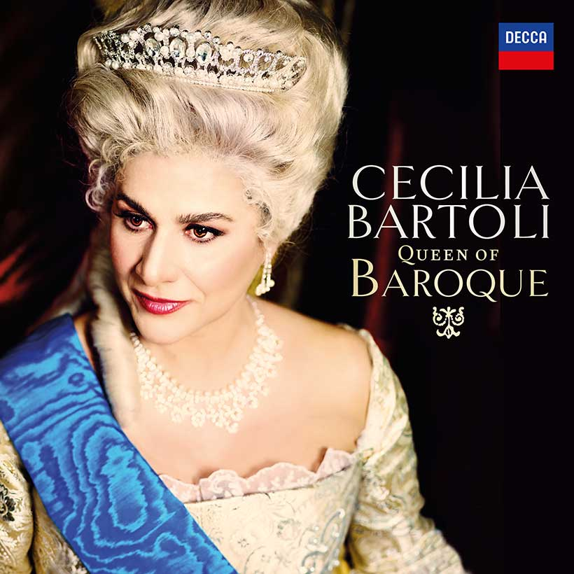 Cecilia Bartoli Queen of Baroque