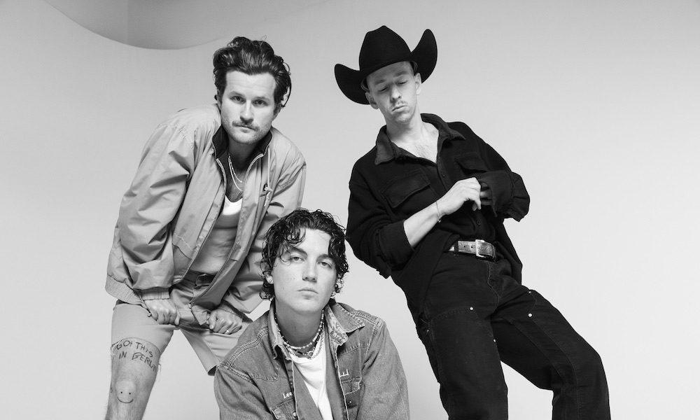 LANY Cowboy in LA