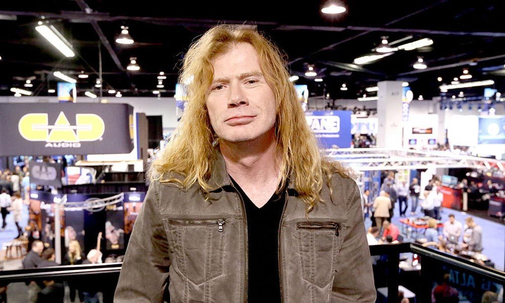 Dave-Mustaine-Megadeth-Virtual-Book-Tour