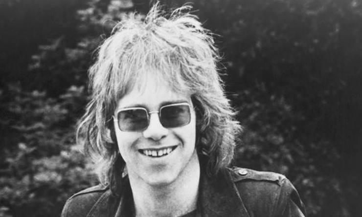 Elton John credit Michael Ochs