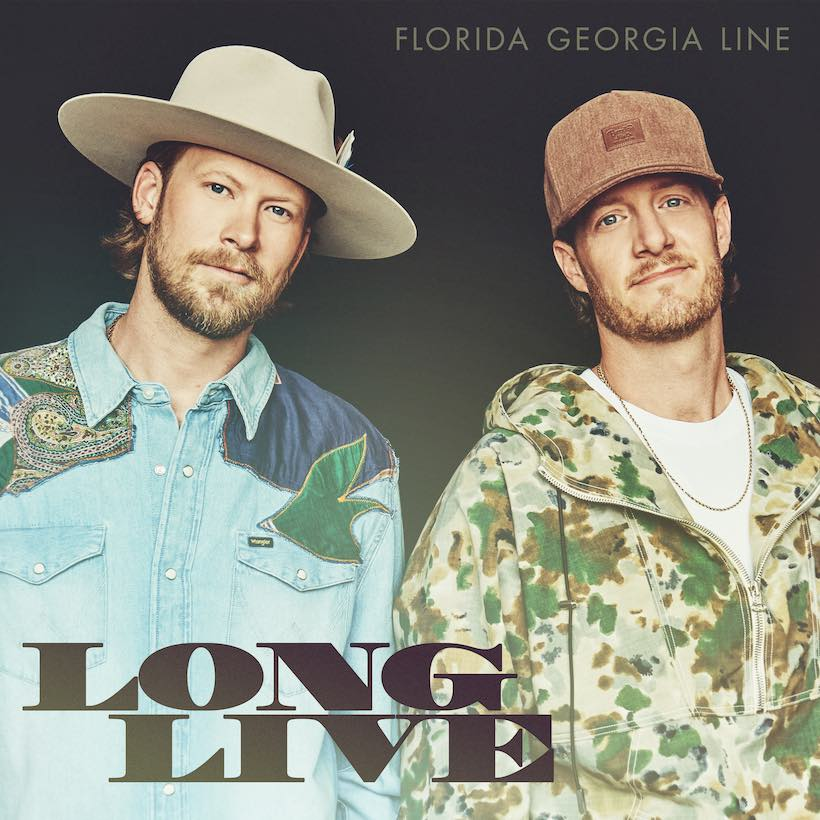 Florida Georgia Line Long Live